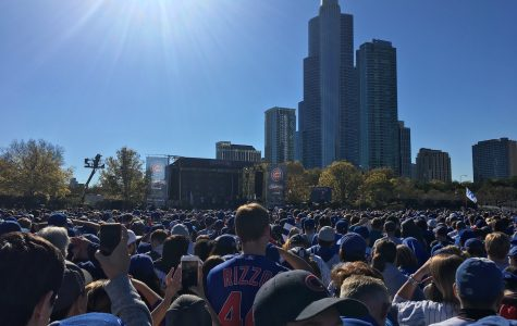Cubs win World Series, send shocks through Central