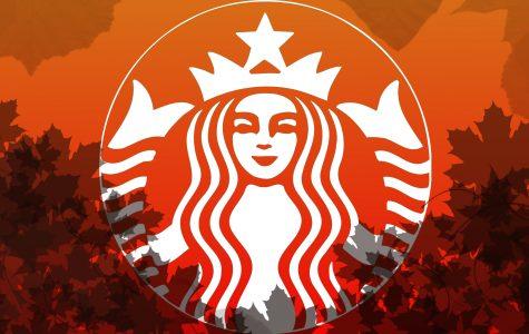 Best of Fall: Starbucks