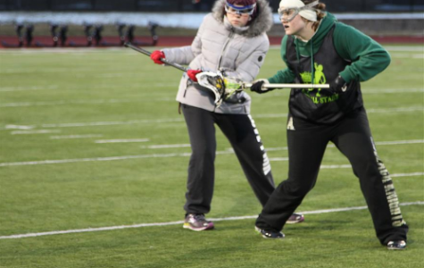 The road to becoming a sport: lacrosse