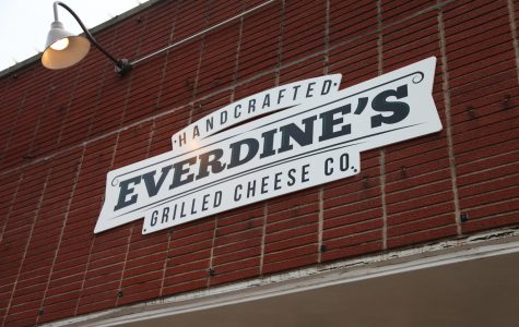 Everdine's Grilled Cheese Co. diversifies Downtown Naperville