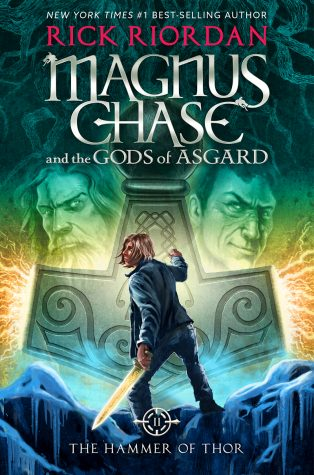 "Book Review: ""The Hammer of Thor"""