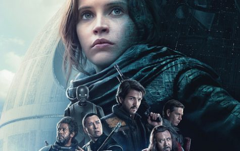 Film Review: 'Rogue One: A Star Wars Story'