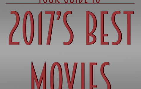 Movies to watch in 2017