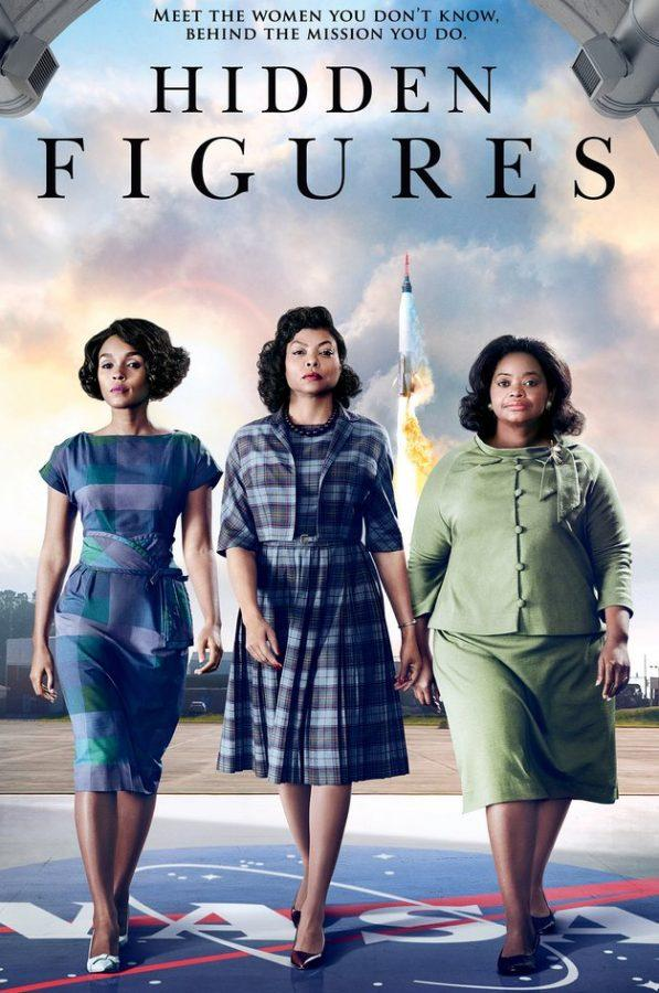 Film Review: 'Hidden Figures'
