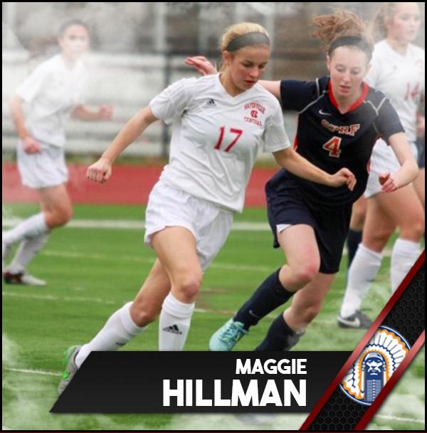 College Bound: Maggie Hillman