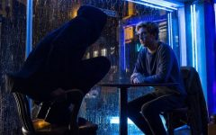 Death Note Trailer Sparks Criticism