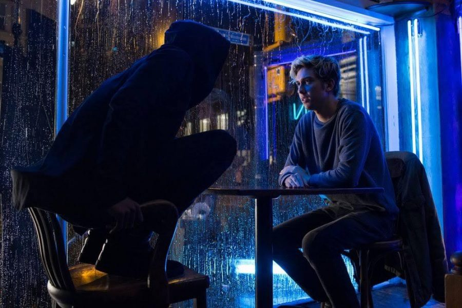 Death Note Trailer Sparks Criticism