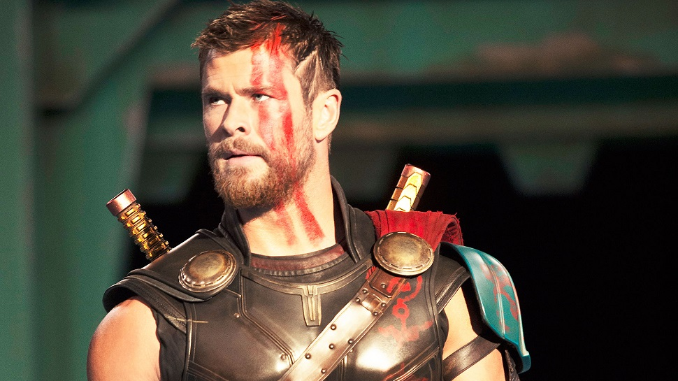 Thor: Ragnarok trailer reinvents itself