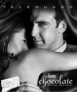 Telemundo: 'Dame Chocolate'