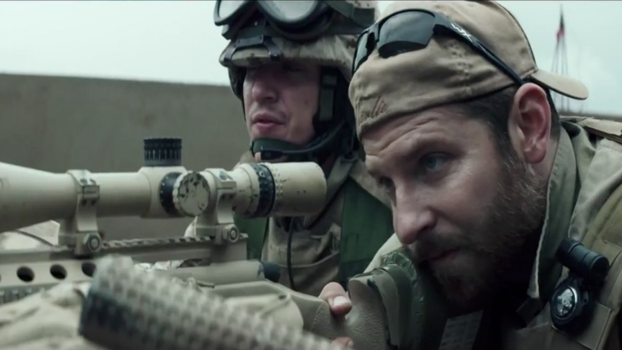 review of the film the american American sniper is a 2014 american biographical war drama film inkoo kang of thewrap gave the film a negative review.