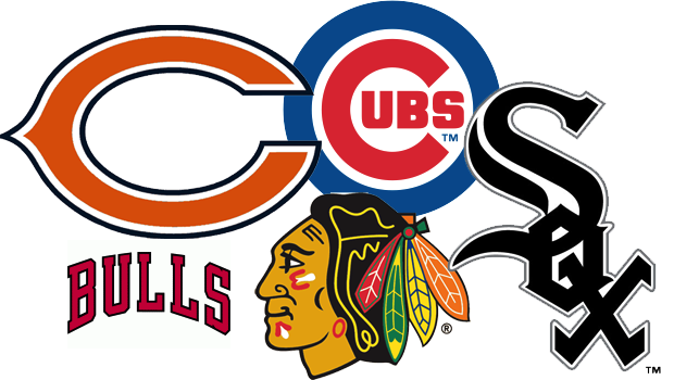 Bears get disproportionate amount of attention in Chicago