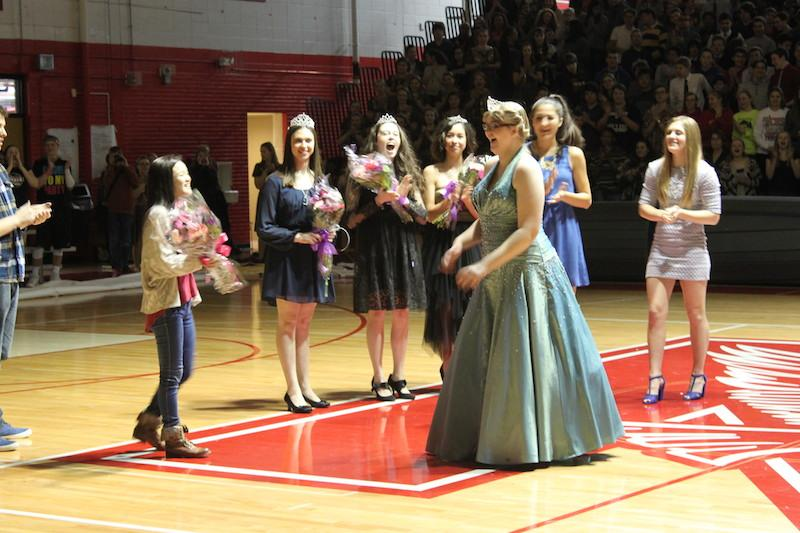 Winter Assembly Photo Gallery