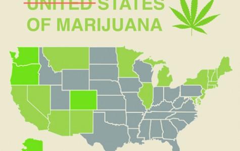 United States of Marijuana