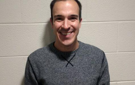 New Staff 2016: Matt Zieman