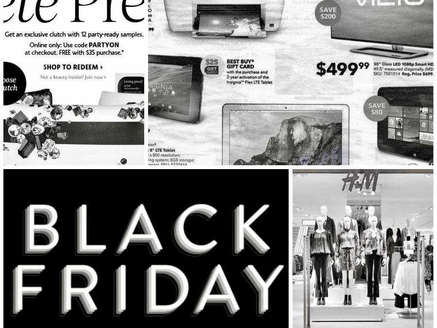 Modern Deals For Modern Shoppers Black Friday 2016 Central Times