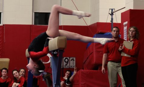 Photo gallery: girls gymnastics