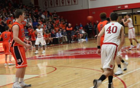 Photo Gallery: Boys basketball defeated by Naperville North