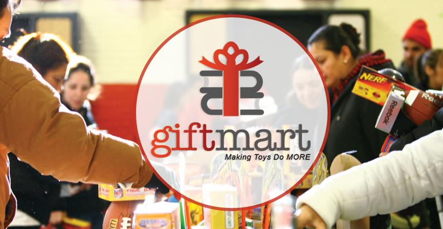 Holiday Giftmart brings communities together, entices volunteer spirit