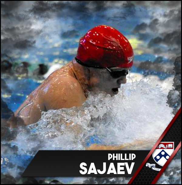 College Bound: Phillip Sajaev