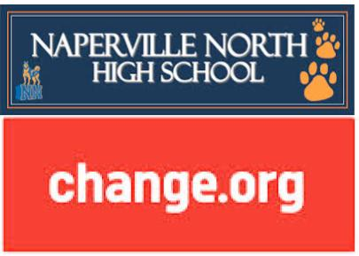 Naperville North student uses popular petition website to voice concerns over school culture