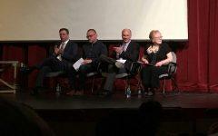 Latest distinguished alumni honorees share local ties