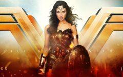 Wonder Woman film inspires, encourages females