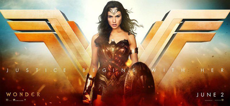 Wonder Woman film inspires, encourages females
