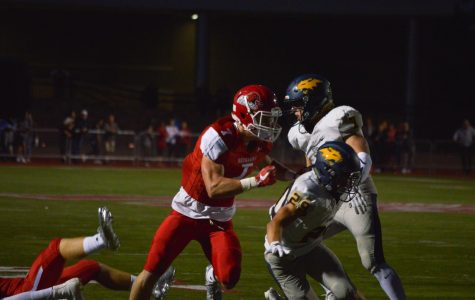 Photo Gallery: Football v. Neuqua Valley Sept. 1