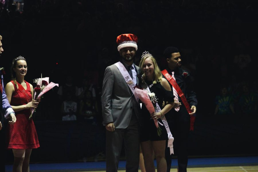 Photo Gallery: Homecoming Assembly Oct. 13