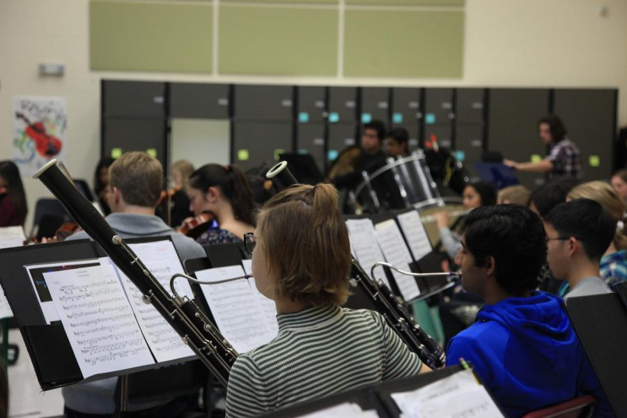 First-ever combined concert excites music directors