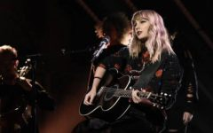 Review: Taylor Swift's 'Reputation' has been better