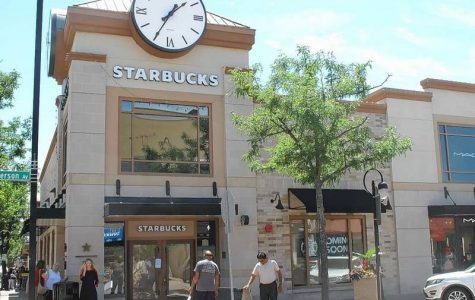 New downtown Starbucks adds Reserve Bar for exclusive experience