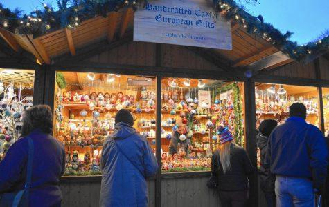Christkindlmarket kindles holiday cheer for Naperville families