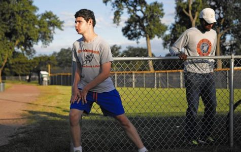 Student with cerebral palsy sues IHSA for accommodations in track and field