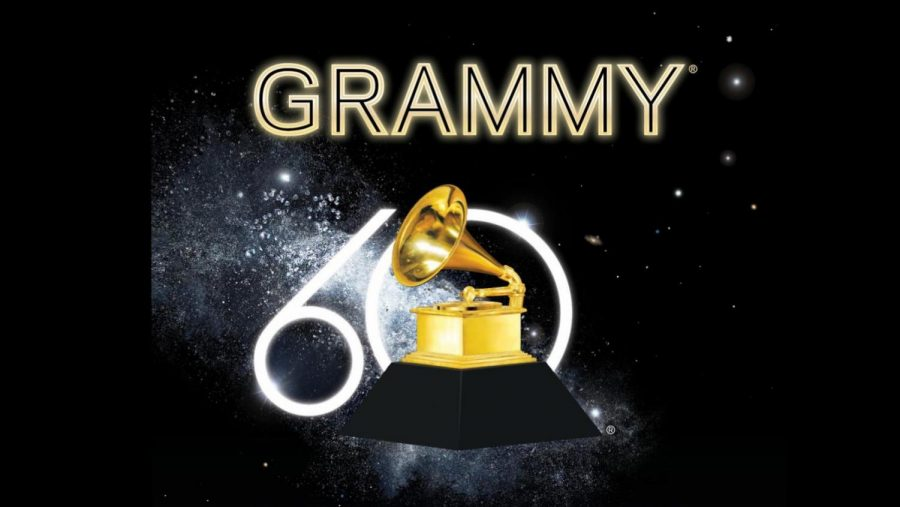 Commentary: 60th annual Grammy Awards