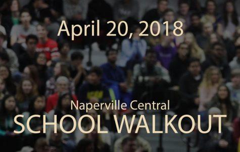 Student leaders outline plans for April 20 gun reform school walkout