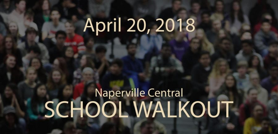 Principal addresses Central community on student-led walkout plans