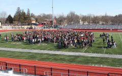 Photo Gallery: March 14 school walkout