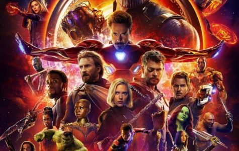 Review: 'Infinity War' reinvents the classic super hero flick