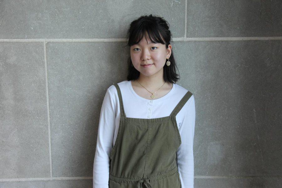 Yoo Young Chun