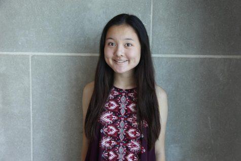Vivian Zhao: Editorial Editor