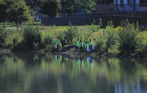Photo Gallery: Illinois Waterway Cleanup