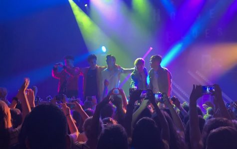 Photo Gallery: In Real Life concert