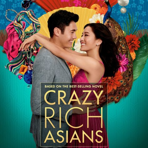 Review: Glitzy 'Crazy Rich Asians' shatters dated stereotypes
