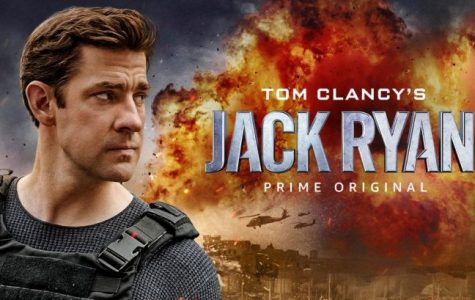 Tom Clancy's Jack Ryan: The Revival of a Cliched Genre