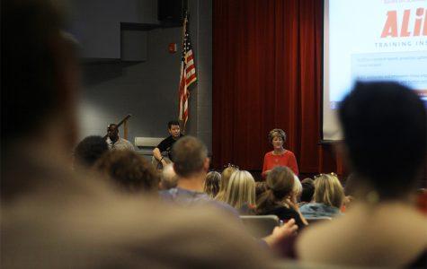 District replaces longtime lockdown procedures with ALICE program