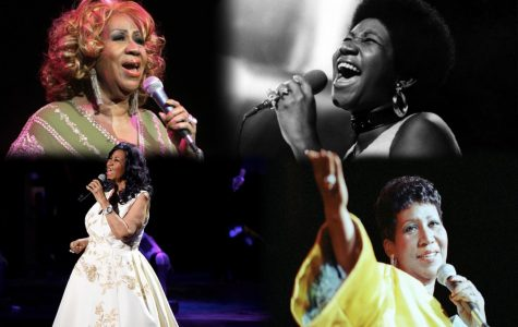 Commentary: Farewell to the Queen of Soul