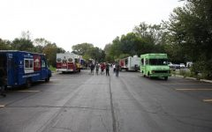 Photo Gallery: Food truck festival in Naperville