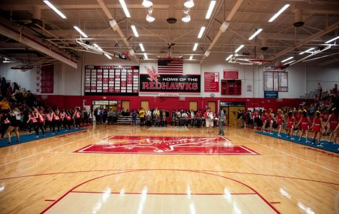 Photo gallery: Homecoming performance assembly