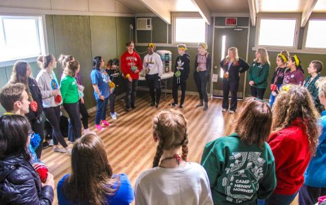 Despite low turnout, students look forward to this fall's Operation Snowball